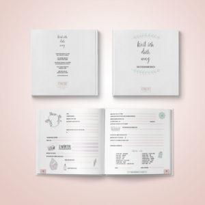 Freundinnenbuch Concre