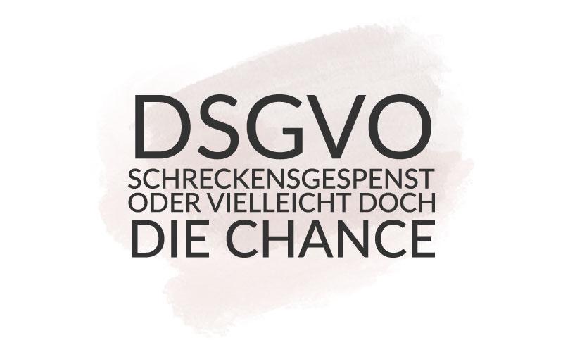DSGVO-Readiness