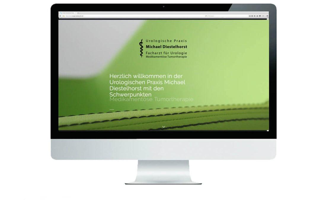 Urologische Praxis Diestelhorst