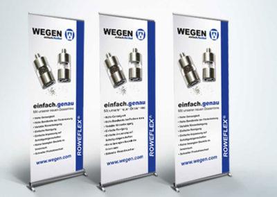 Wegen GmbH