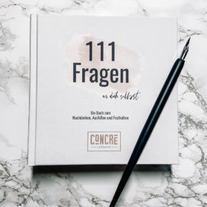 Fragenbuch Concre