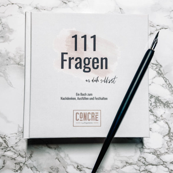 Fragenbuch Concre